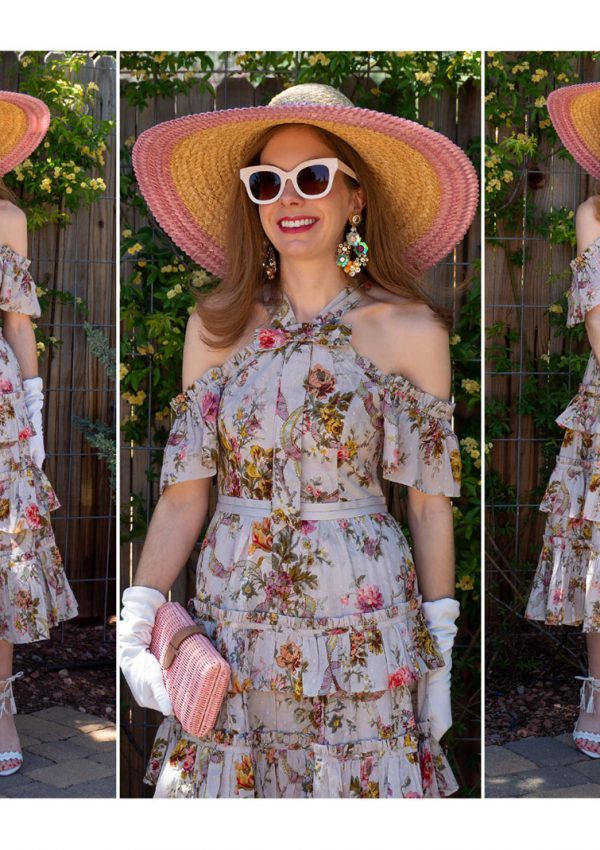 Embracing Springtime with Gigi Burris